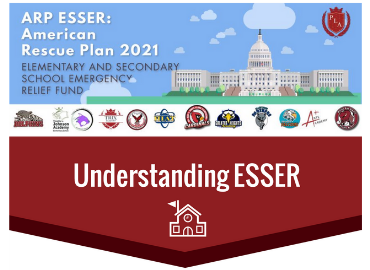 Understanding ESSER : A New Infusion of Funds Helping Schools in COVID Recovery