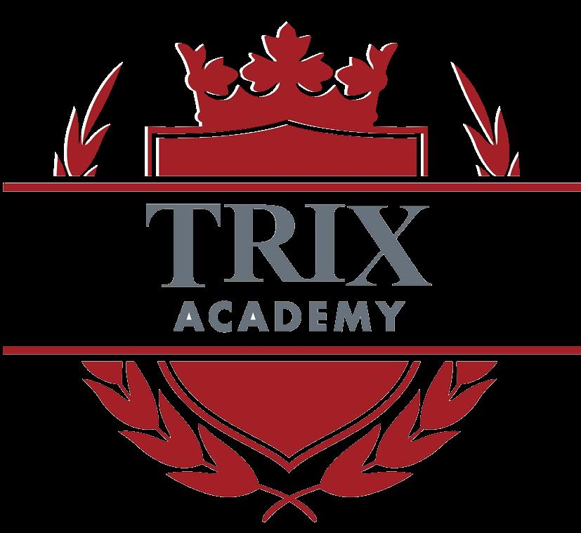 Trix Academy / Calendar